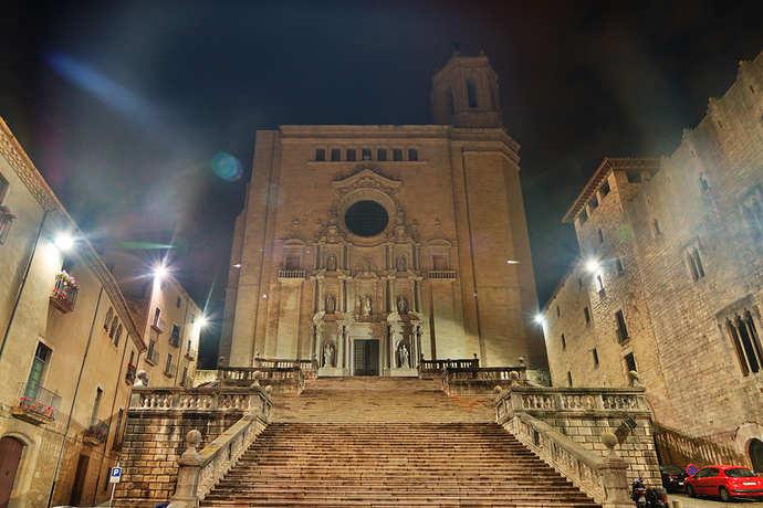 Catedral de Santa Maria Girona