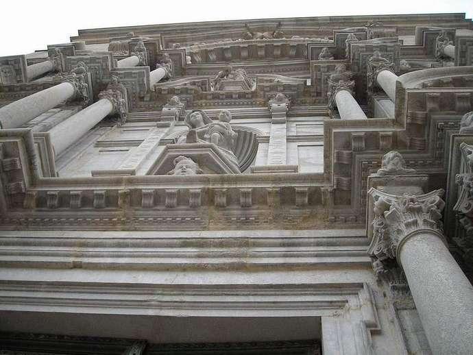 достопримечательности Жироны: Кафедральный собор