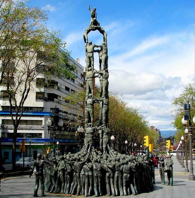 Таррагона испания достопримечательности