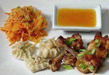 Современная тайская кухня
