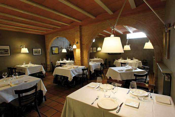 ресторан Ca la Pilar