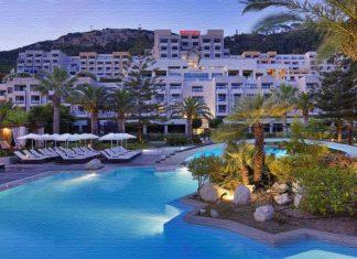 Отели Греции, работающие по системе все включено