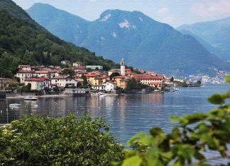 Озерные курорты Италии