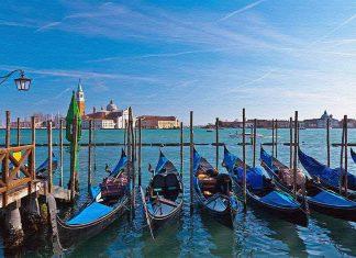 Прогноз погоды в Италии по городам и месяцам