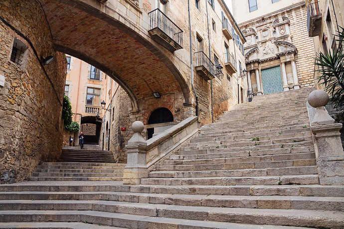 La universidad y Sant Domènec