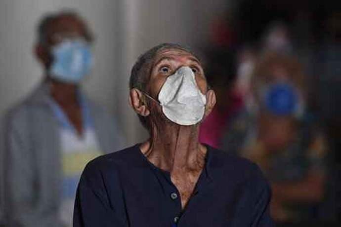 сколько умерших от коронавируса в испании