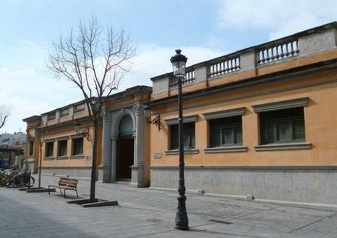 неизведанная Жирона: выставочные залы