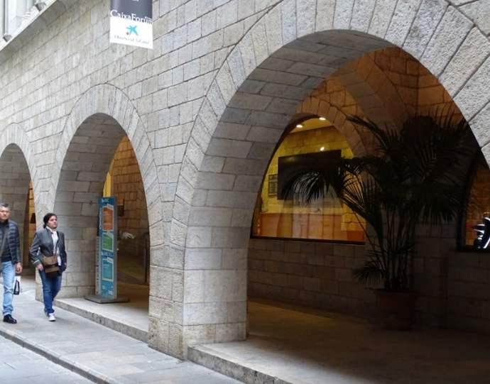неизведанная Жирона: центр искусств