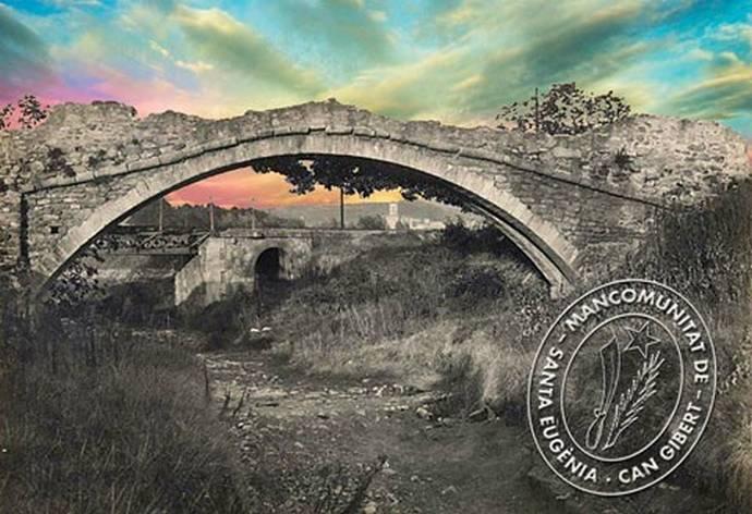 неизведанная Жирона: мост Дьявола