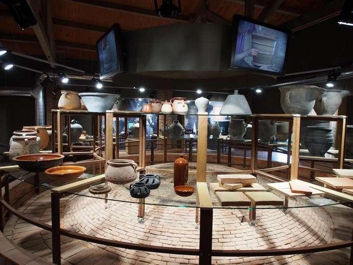 неизведанная Жирона: музей керамики