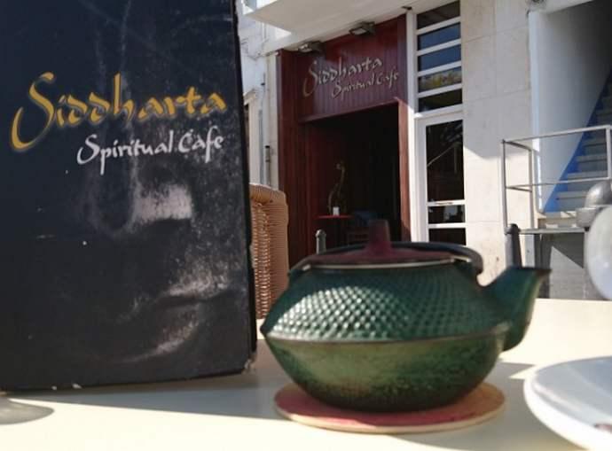 ночная Жирона: кафе с лучшими индийскими чаями