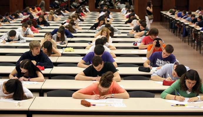 образование в Испании для иностранцев: экзамены в вуз