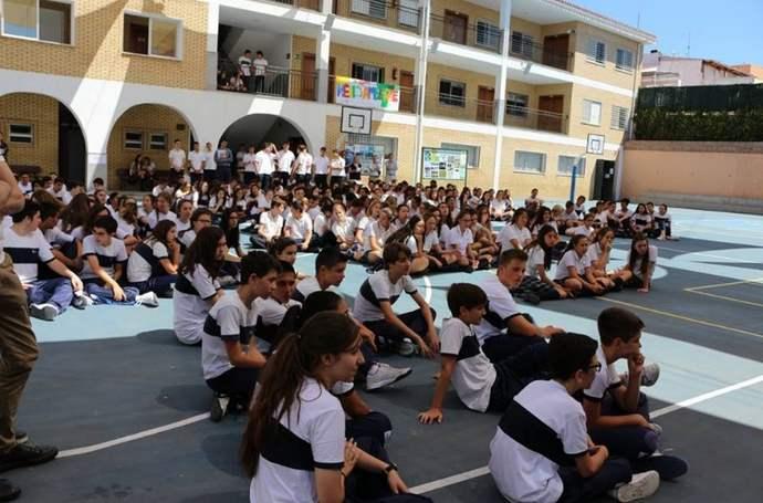 образование в Испании для иностранцев: частный колледж