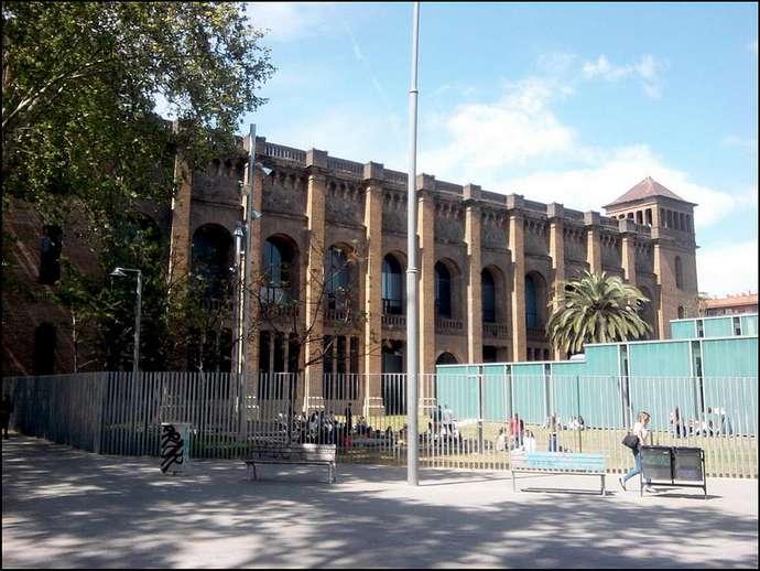 образование в Испании для иностранцев: университет Барселоны
