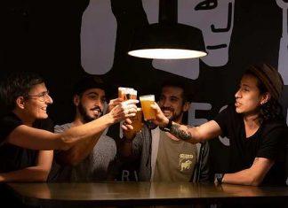 пиво в испании