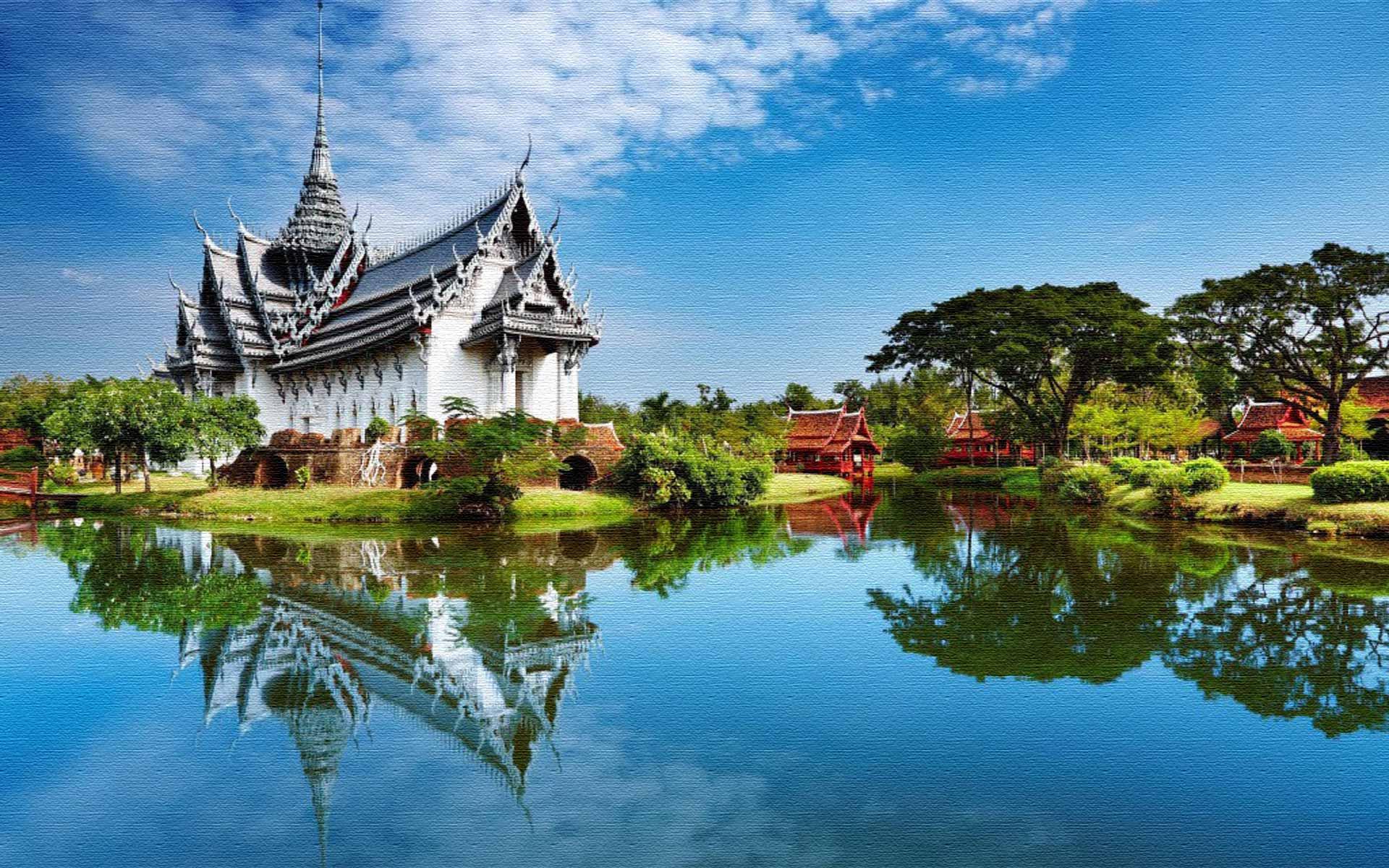 Летим в Тайланд Паттайя или Пхукет