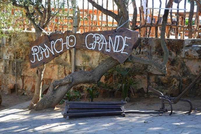 rancho grande mallorca