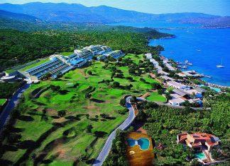 Где лучше отдохнуть в Греции