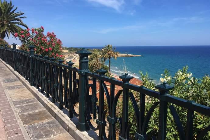 достопримечательности Таррагоны балкон средиземноморья